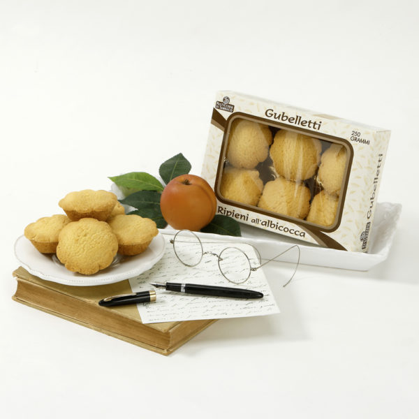 Gubelletti - Dolci - frutta - Pasticceria di Sambuco