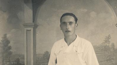 Storia della Pasticceria Sambuco